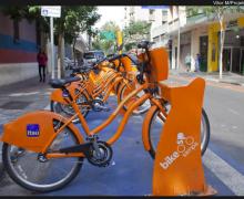 Bike FSP300515