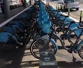Bicicleta integrada