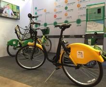 Bike Docless da Serttel